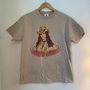 Cher Living Proof Tour T-Shirt
